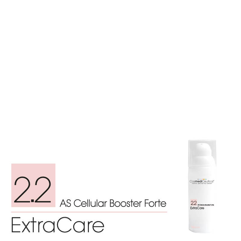 BaseCare 0.5 AS Cellular Booster