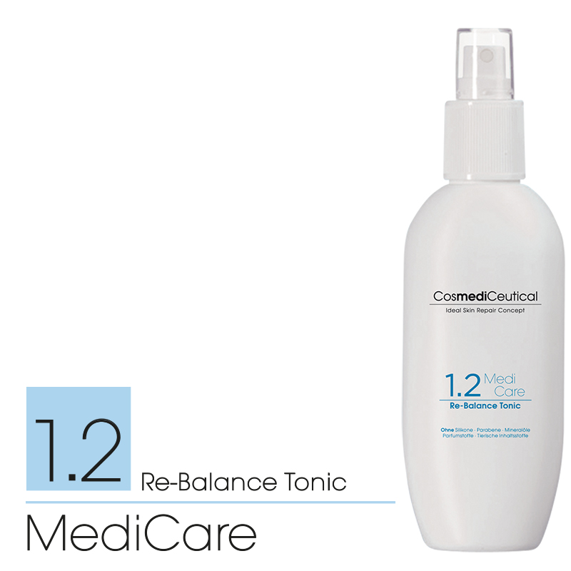 MediCare 1.2 Re-Balance Tonic