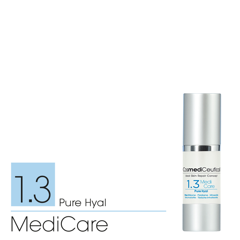 MediCare 1.3 Pure Hyal
