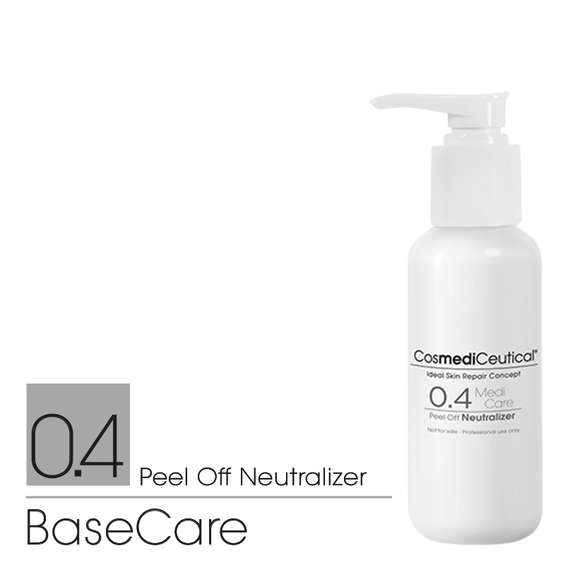 BaseCare 0.4 Peel Off Neutralizer